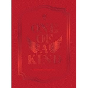 G-DRAGON's COLLECTION ONE OF A KIND (3枚組DVD) (初回生産限定盤) (2013)