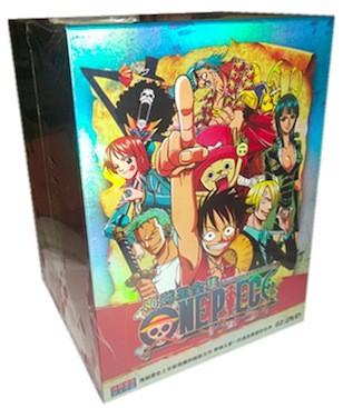 ONE PIECE ワンピース 第1-686話+劇場版+OVA [珍蔵版] DVD-BOX 全巻