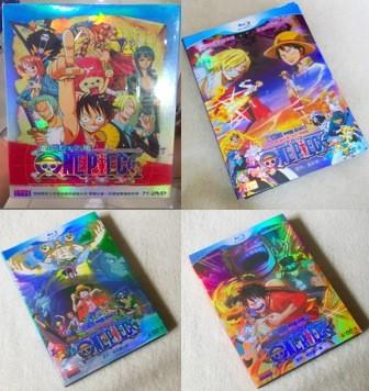 ONE PIECE ワンピース 第1-874話+劇場版+OVA [全集コレクション] DVD-BOX 全巻 95枚組
