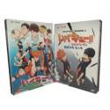 ハイキュー!! シーズン1+2 (初回生産限定版) 豪華版 DVD-BOX 全巻