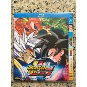 DRAGON BALL GT (ドラゴンボールGT) 全64話 Blu-ray BOX 全巻