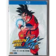 DRAGON BALL KAI (ドラゴンボール改) 全159話 Blu-ray BOX 全巻