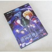 銀河英雄伝説 Die Neue These (完全数量限定生産) DVD-BOX 全巻