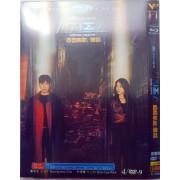 韓国ドラマ シーシュポス: The Myth (チョ・スンウ、パク・シネ出演) DVD-BOX