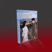 韓国ドラマ アルハンブラ宮殿の思い出 (ヒョンビン主演) DVD-BOX