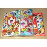 妖怪ウォッチ 1-105話 完全豪華版 DVD-BOX 全巻24枚組