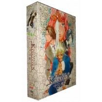 十二国記 DVD-BOX 全45話 完全版