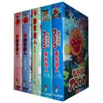 それいけ!アンパンマン 第1-140話 DVD-BOX