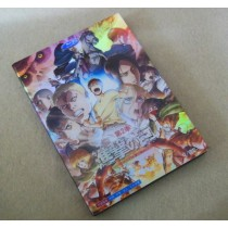 TVアニメ「進撃の巨人」Season2 全12話 DVD-BOX