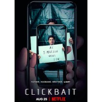 Clickbait クリックベイト Blu-ray BOX