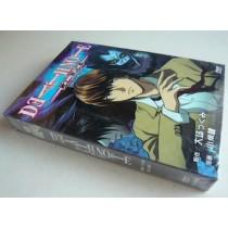 アニメ DEATH NOTE デスノート DVD-BOX 全巻