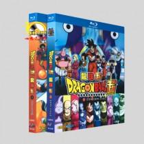 DRAGON BALL SUPER ドラゴンボール超 全131話 Blu-ray BOX 全巻