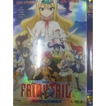 フェアリーテイル FAIRY TAIL アニメファイナルシーズン 全51話 DVD-BOX 全巻