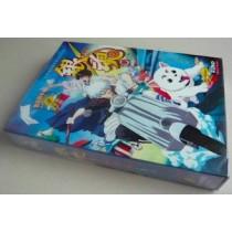 銀魂 第1期 第1-201話 DVD-BOX