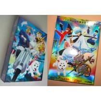 銀魂 第1-252話+劇場版 完全版 DVD-BOX