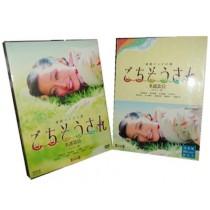 連続テレビ小説 ごちそうさん 完全版 DVD-BOX 全25週 全150回 全巻
