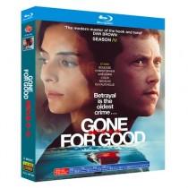 Gone For Good 忽然と Blu-ray BOX
