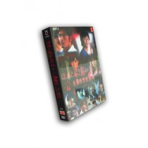 ほんとうにあった怖い話 2005-2015 DVD-BOX 全巻