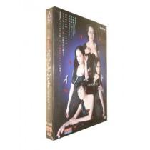 ドラマW 向田邦子 INNOCENT イノセント DVD-BOX(5枚組)