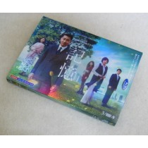 フジテレビONE/TWO/NEXT×J:COM共同制作 連続ドラマ 記憶 DVD-BOX
