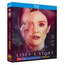 Lisey's Story リーシーの物語 Blu-ray BOX