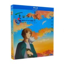 夏目友人帳 第1+2+3+4+5+6期 全74話+SP+OAD+劇場版 Blu-ray BOX 全巻