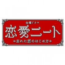 恋愛ニート〜忘れた恋のはじめ方 DVD-BOX