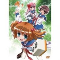 咲-Saki-DVD-BOX 1〜9