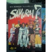 SAMURAI 7(サムライセブン)全26話 DVD-BOX 全巻