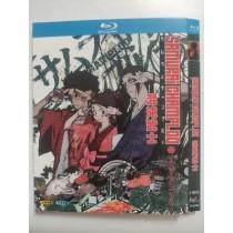 サムライチャンプルー Blu-ray BOX 全巻
