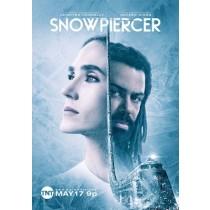 アメリカドラマ Snowpiercer スノーピアサー シーズン1 DVD-BOX