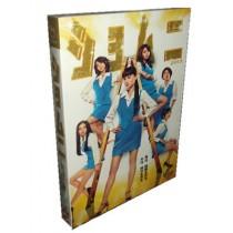 ショムニ2013 (第4シリーズ) DVD-BOX