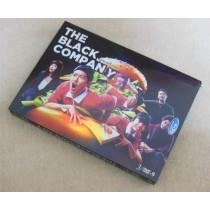 ザ・ブラックカンパニー DVD-BOX