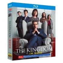 The Kingdom / El Reino 彼の王国 Blu-ray BOX