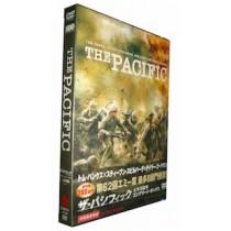 THE PACIFIC / ザ・パシフィック 初回限定生産 DVD-BOX 完全版