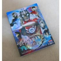 ウルトラマンオーブ THE ORIGIN SAGA 全12話 DVD-BOX
