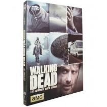 ウォーキング・デッド シーズン6 DVD-BOX 完全版8枚組