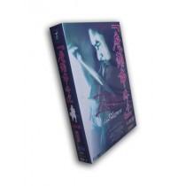 座頭市 劇場版作品全集 DVD-BOX 全巻